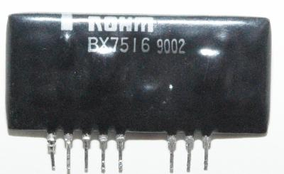 ROHM Semiconductor BX7516