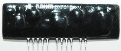 ROHM Semiconductor BX7517