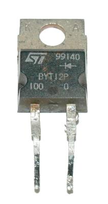 STMicroelectronics BYT12P
