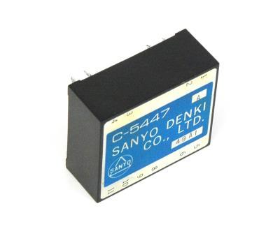 Sanyo Denki C-5447