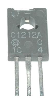 Hitachi Semiconductor C1212A