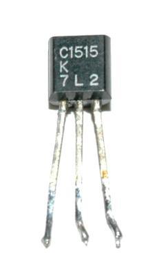 Fairchild Semiconductor C1515