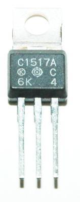 Hitachi Semiconductor C1517A