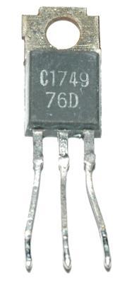 Matsushita C1749