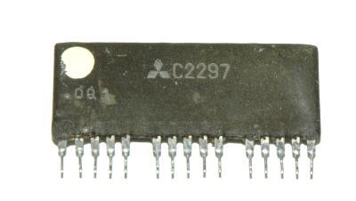Mitsubishi C2297