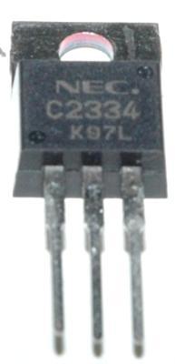 NEC C2334