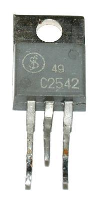 Fujitsu Limited C2542