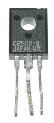 Matsushita C2590-Q