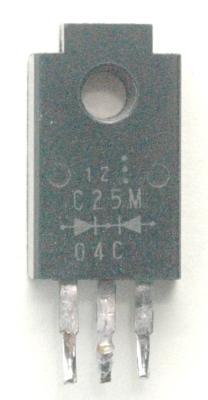Fuji C25M-04C