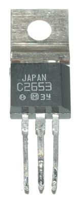Matsushita C2653