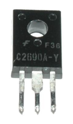 Fairchild Semiconductor C2690A-Y