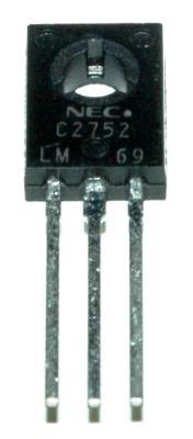 NEC C2752