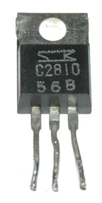 SANKEN ELECTRIC C2810