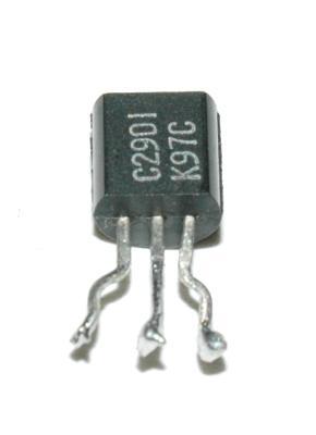 Fairchild Semiconductor C2901