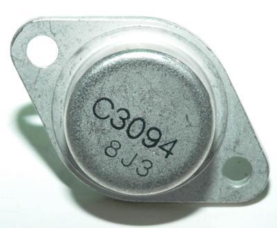 NTE Electronic C3094