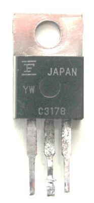 Fujitsu Limited C3178