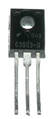 Fairchild Semiconductor C3503-D