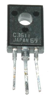 Matsushita C3611
