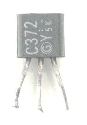 NTE Electronic C372Y