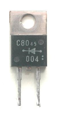 Shindengen C80