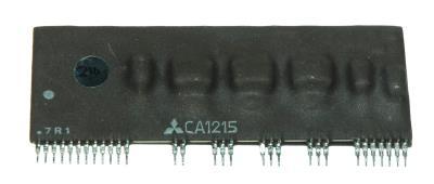 Mitsubishi CA1215