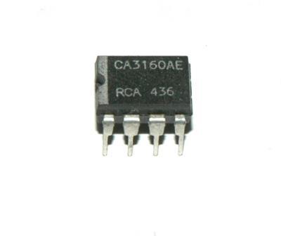 RCA CA3160AE