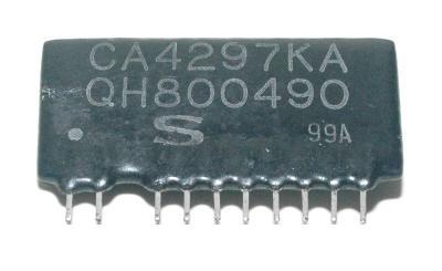 Hitachi Semiconductor CA4297KA