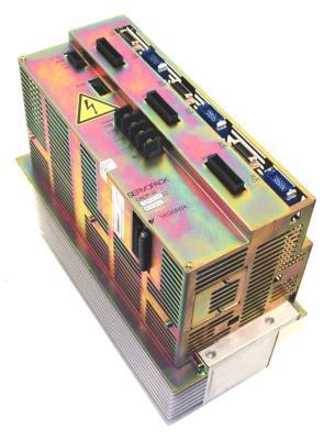 New Refurbished Exchange Repair  Yaskawa Drives-AC Servo CACR-IR010101FC Precision Zone