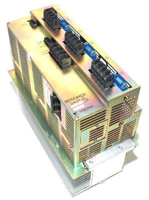 New Refurbished Exchange Repair  Yaskawa Drives-AC Servo CACR-IR151515EB Precision Zone