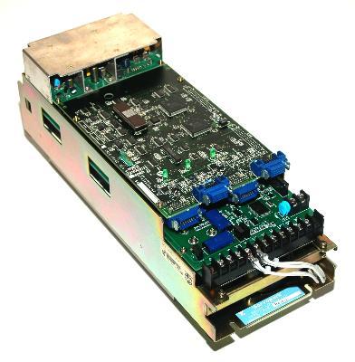 New Refurbished Exchange Repair  Yaskawa Drives-AC Servo CACR-IR2020C Precision Zone