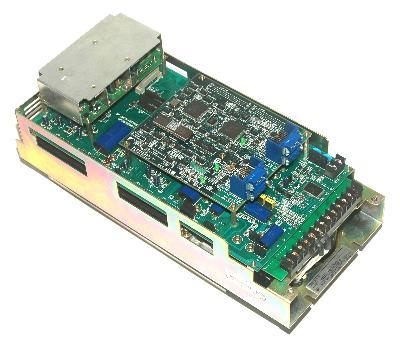 New Refurbished Exchange Repair  Yaskawa Drives-AC Servo CACR-IR3030CB Precision Zone