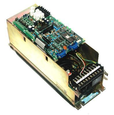New Refurbished Exchange Repair  Yaskawa Drives-AC Servo CACR-IR44SB Precision Zone