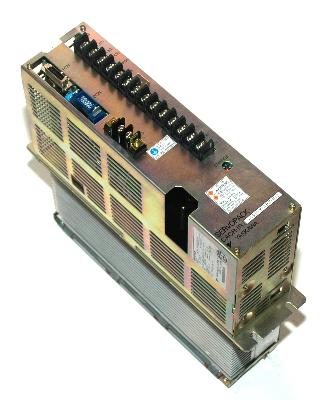 New Refurbished Exchange Repair  Yaskawa Drives-AC Servo CACR-IR44SEB-Y20 Precision Zone