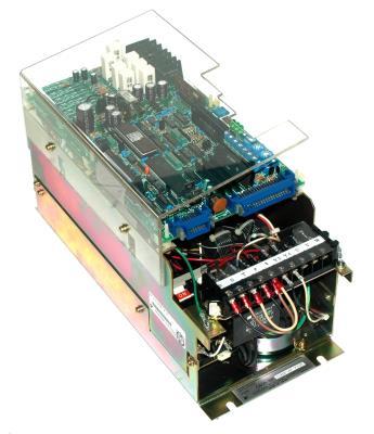 New Refurbished Exchange Repair  Yaskawa Drives-AC Servo CACR-SR03BB1AF-Y338 Precision Zone