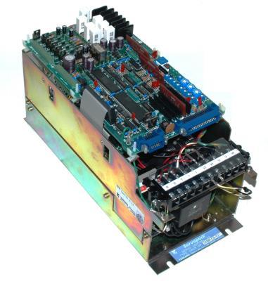 New Refurbished Exchange Repair  Yaskawa Drives-AC Servo CACR-SR03BB1CS-Y37 Precision Zone