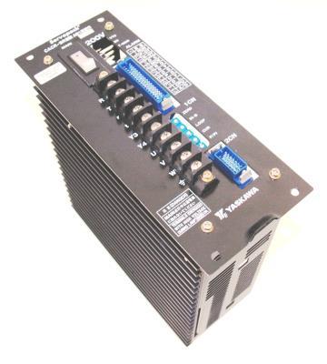 CACR-SR05AB1FR Yaskawa  Yaskawa Servo Drives Precision Zone Industrial Electronics Repair Exchange