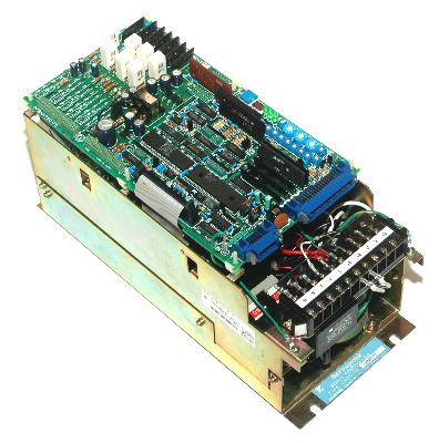 New Refurbished Exchange Repair  Yaskawa Drives-AC Servo CACR-SR10BB1AF Precision Zone