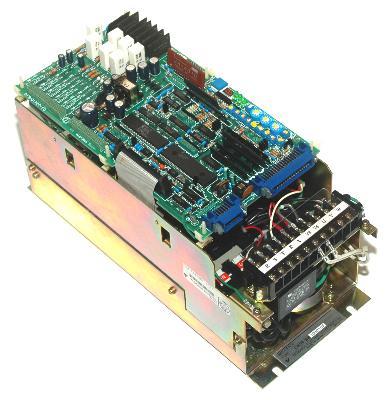 New Refurbished Exchange Repair  Yaskawa Drives-AC Servo CACR-SR10BB1BF Precision Zone