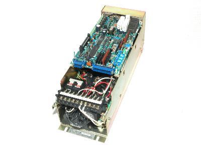 New Refurbished Exchange Repair  Yaskawa Drives-AC Servo CACR-SR20BB1AF Precision Zone