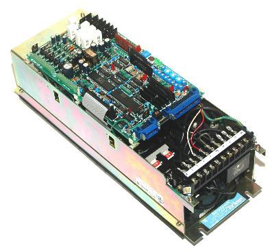 New Refurbished Exchange Repair  Yaskawa Drives-AC Servo CACR-SR30SB1BF-Y45 Precision Zone