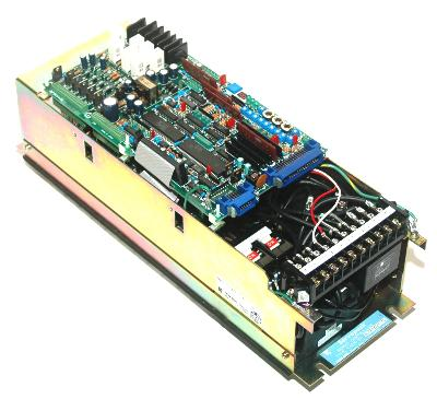 New Refurbished Exchange Repair  Yaskawa Drives-AC Servo CACR-SR30SB1BS-Y119 Precision Zone