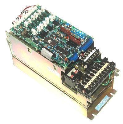 New Refurbished Exchange Repair  Yaskawa Drives-AC Servo CACR-SR60BB1AM-Y114 Precision Zone