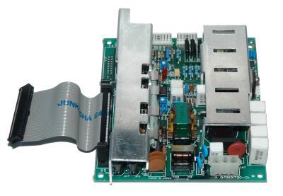 New Refurbished Exchange Repair  Yaskawa Drives-Servo-PCB CACR-SRCB30BBB Precision Zone