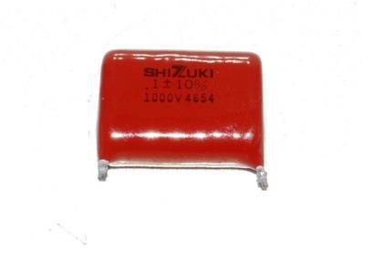 Shizuki CAP-1000V-0.1UF-24-9-18