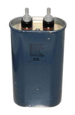 GE CAP-1000V-10UF-190-90-34 front image