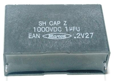 MARCON CAP-1000V-1UF-47-17-29 front image
