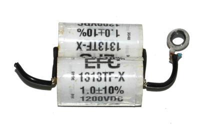 EFC Wesco CAP-1200V-1UFX2 front image