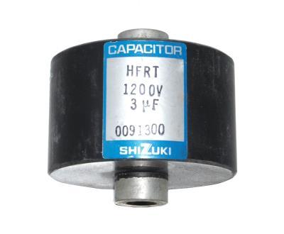 Shizuki CAP-1200V-3UF-66-72-66