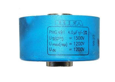 RIFA CAP-1200V-4UF-51-80-51 front image