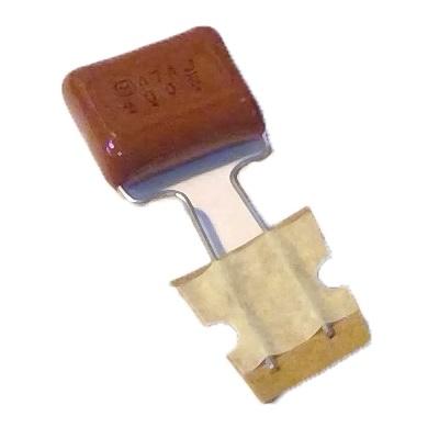 Panasonic CAP-400V-0.47UF-18.5-7.8-22 front image